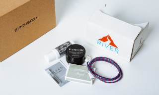 See Our Latest Grooming & Virtual Reality Kit from Birchbox Man