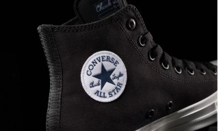 The Converse Chuck Taylor II Has Arrived