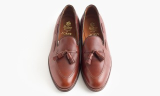2 Exclusive Alden Shoes for J.Crew Available for Pre-Order