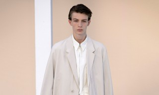 Second Look | How Lemaire Quietly Stole the Show at Paris Fashion Week
