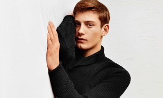 Preview the UNIQLO and LEMAIRE Fall/Winter 2015 Collection