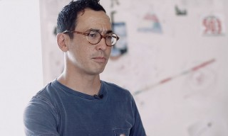 Geoff McFetridge Talks Beginnings & Big Breaks with Monster Children