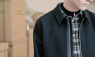 A Cool & Subdued Norse Projects for Fall/Winter 2015