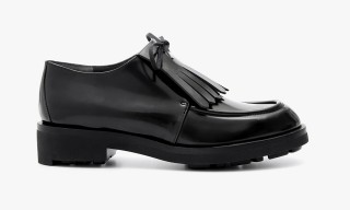 """Progressive Masculinity"" from Robert Clergerie Footwear Fall/Winter 2015"