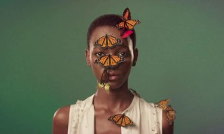 Ryan McGinley Shoots an Exotic Campaign Video for Edun