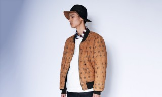 SASQUATCHfabrix. Combine Eccentric Layers for Fall/Winter 2015