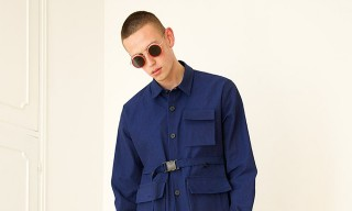 "Ethical Label ""Studiopretzel"" Presents a Made in Tuscany Spring/Summer 2016"