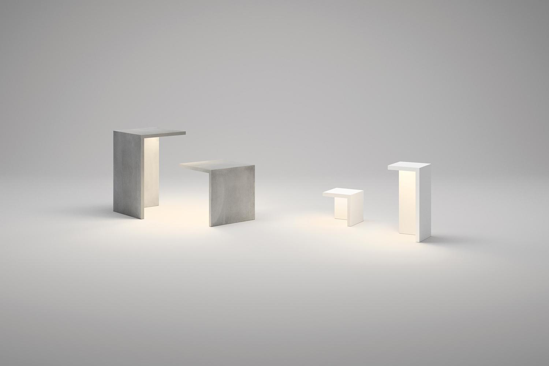 vibia lighting fixtures selectism