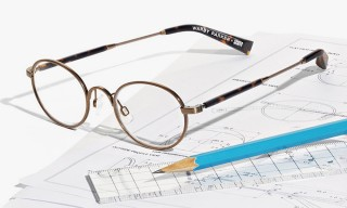 Warby Parker Creates an Affordable Eyewear Classic with the Cooper Hewitt