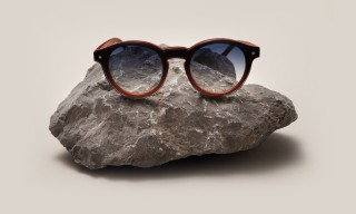 Eldorado Journal & Alfred Kerbs Design Sunglasses for Traveling
