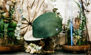 Green Fingers Market Gets Its Own Larose Hat Colorways