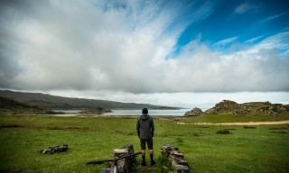 Mission Workshop Field Tests Its Cycling Gear Through Scotland