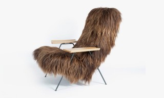 Margaret Howell, Tom Dixon & More Makeover Robin Day's Iconic Reclining Chair