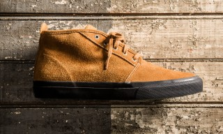 YMC Creates Sperry Topsiders with Black Midsoles