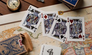 The United States Playing Card Company Reissues the Aviator Deck