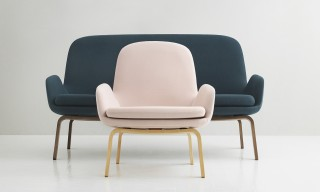 A Modernist Sofa System for Small Spaces from Normann Copenhagen