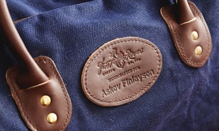 Frost River Creates 3 Exclusive Shades for an Askov Finlayson Accessory Range