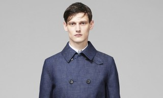 First Look | Mackintosh Reinvented for Fall/Winter 2015
