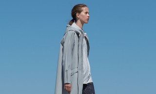 Norse Projects Womenswear Returns for Spring/Summer 2016
