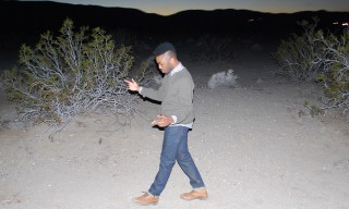 First Look   Raleigh Denim & King Mez Head to Joshua Tree for Fall/Winter 2015