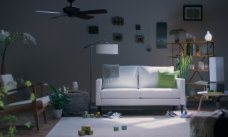 Introducing Campaign – Portable Furniture for Life's Big Moves