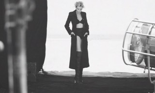 Cindy Crawford, Helena Christensen & More Reunite for Peter Lindbergh