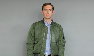 Mid-Century Military & More from BEAMS Plus Fall/Winter 2015