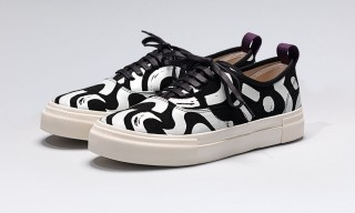 Ceramicist Jessica Hans Inspires Eytys' Latest Footwear for 10 Corso Como