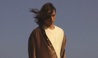 Ethical Brand Fanmail Unveils a Californian Fall/Winter 2015 Campaign