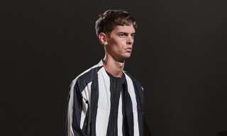 "Functionality First with ""Understated Utility"" from Filippa K Spring/Summer 2016"