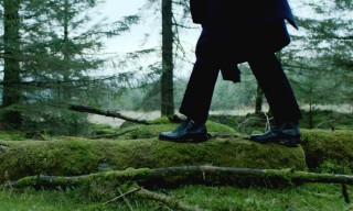 """A Singular Journey"" with John Lobb Fall/Winter 2015"