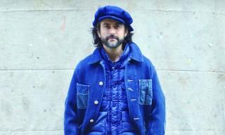 Porter Classic Explores Heavyweight Fabrics for Fall/Winter 2015
