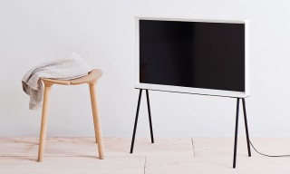 Ronan & Erwan Bouroullec Reimagine the Television for Samsung
