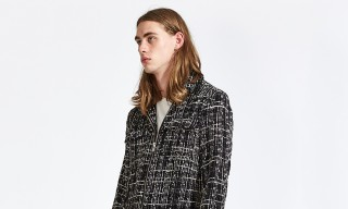 Our Picks from Tourne de Transmission Outerwear Fall/Winter 2015