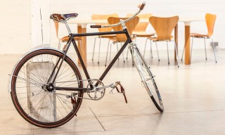 Fritz Hansen Ventures Into the World of City Cycling with Velorbis