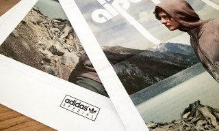 """Mundial"" Launches ""Alpenstraße"" Magazine for adidas Spezial Fall/Winter 2015"