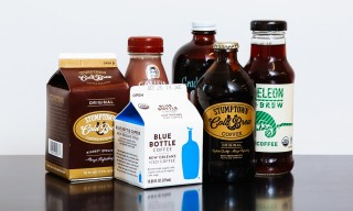 Our Favorite Easy-to-Find Cold Brew Iced Coffees