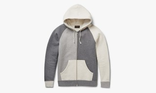 Beams Plus & Wooyoungmi Offer More Exclusives for MR PORTER