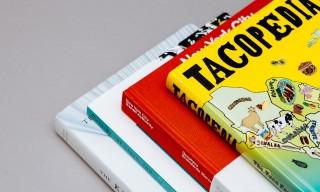 Sunday Morning Reads — Taco Origins, Subway Signage & Modern Decor