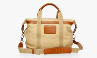 First Look | Travelteq Releases a Casual Canvas Collection