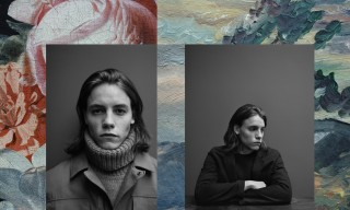 Albam Fall/Winter 2015 – Inspired by the British Isles & Sea
