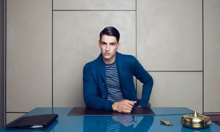 First Look   Etiquette Clothiers Debuts Loungewear for Spring/Summer 2016