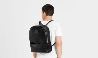 Gestalten Releases a Limited Edition Backpack
