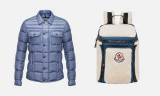 Our Favorite Outerwear & Accessories from Moncler Fall/Winter 2015