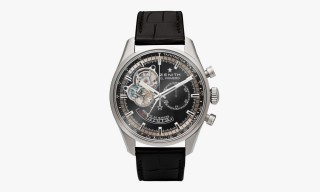 Zenith Launches 9 Ultra-Luxury Timepieces
