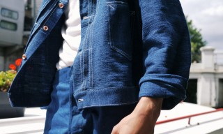 Story MFG – Sustainable & Contemporary Slow-Made Menswear