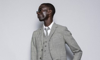 Thom Browne & The Woolmark Company Announce Exclusive Partnership