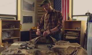 Beauty in Imperfection: Behind the Scenes at Filson's Restoration Department