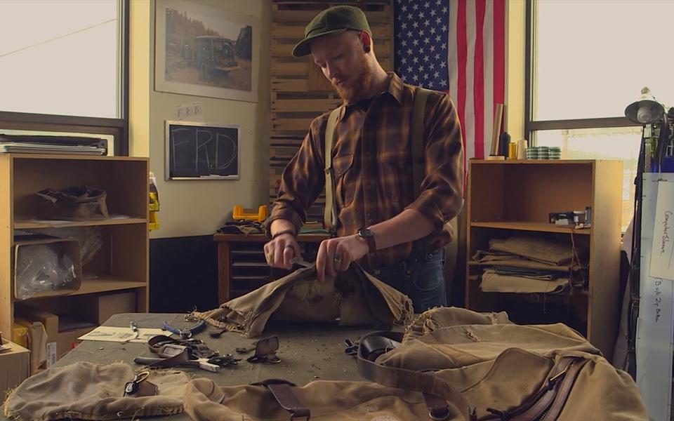 Filson-Restoration-Department-Video-Feature