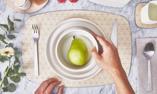 From Desk to Table – Grovemade Branches Out to Dinnerware